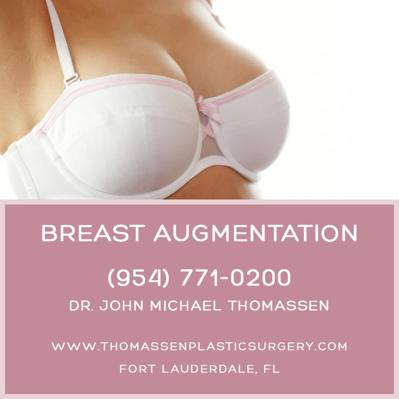 Breast Augmentation Fort Lauderdale