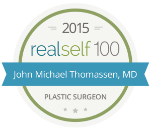 RealSelf 100 - Dr. Thomasssen