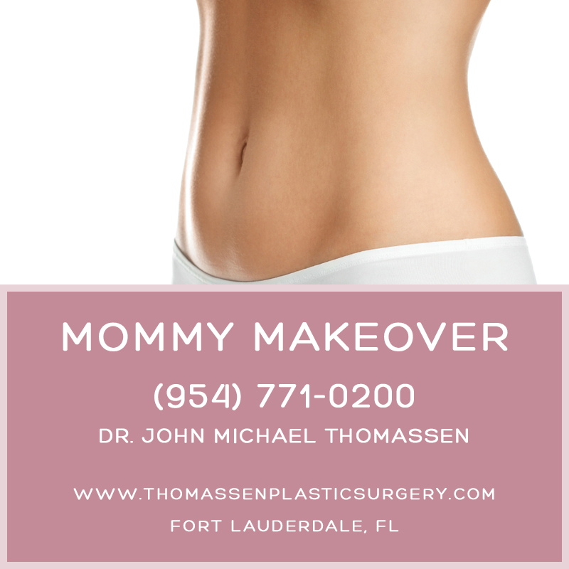 Mommy Makeover Fort Lauderdale